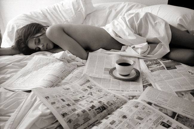 『裸睡』好處多多的五個重點