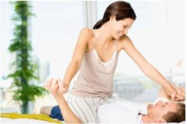女人最想要的性愛流程