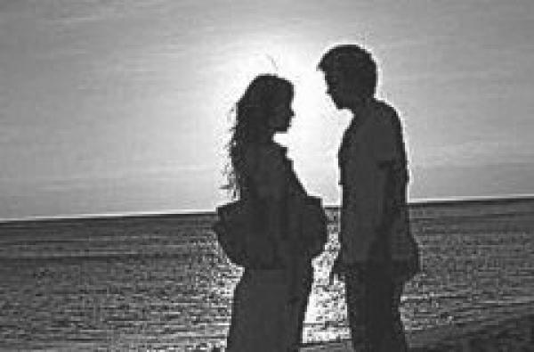 女人注意 男人最想偷情的5大時刻