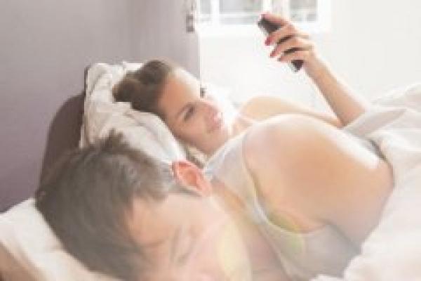月經週期 改變女人喜歡的類型