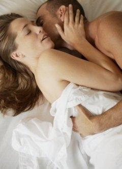 女人為什麼會想要一夜情