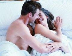 讓男女性愛和諧的秘訣