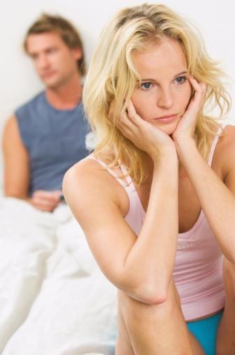 女人和男人分手原因大排行