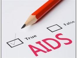 艾滋小测试,你能对几道?