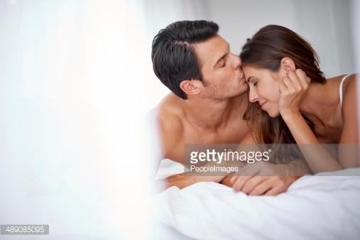 關於上床,男人其實想很多...
