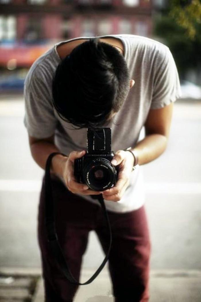 【手機約會APP推薦】3招!教你如何化身帥氣攝影型男│GQ瀟灑男人網