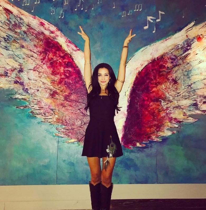 【手机交友APP推荐】天使就会降临在你身边