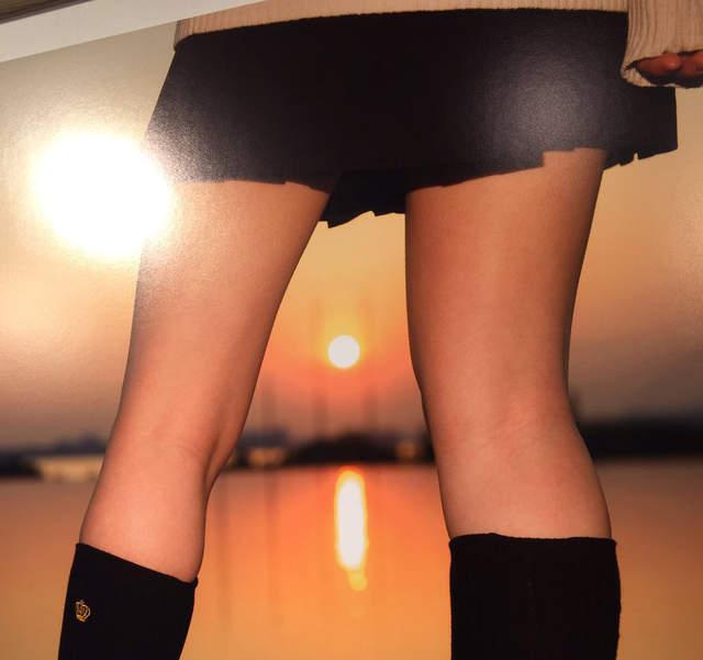 【手机交友软体推荐】直击大腿写真展美不胜收的光景仿佛置身在天堂一样