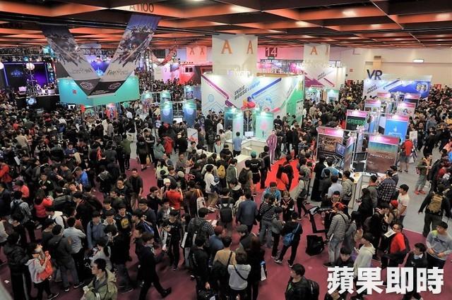 【手機通話APP推薦】台北電玩展月底登場 22款入圍遊戲爭8項大獎