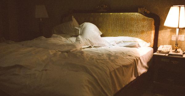 【手机约会软体推荐】隔壁情侣半夜爱爱太大声 我使出一招...瞬间安静了!