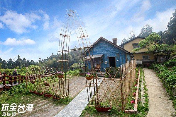 【手機通話APP推薦】幾米星空童話小木屋