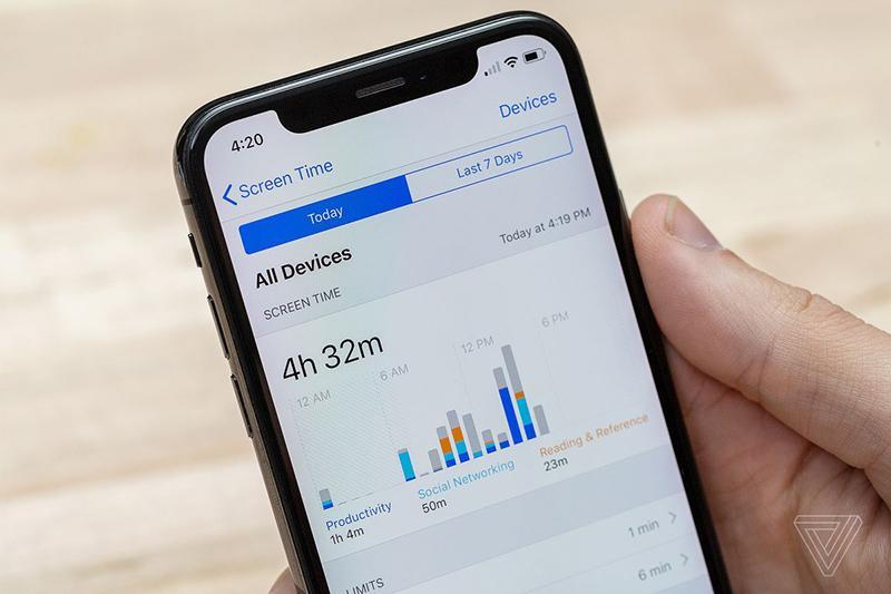 【手机通话APP推荐】[网路观察] 与「萤幕使用时间」功能冲突?苹果遭控打压竞品 App