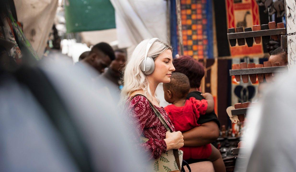 【手機聊天軟體推薦】Bose全新藍牙降噪耳罩耳機Noise Cancelling Headphones 700終於換上新外觀,標榜支援11階降噪...