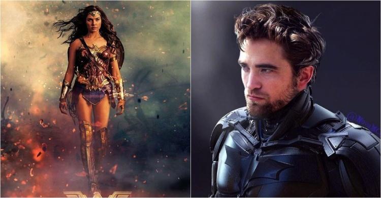 【手機聊天直播551996】神力女超人也掰了!華納對新DC電影宇宙計畫竟然變「這樣」:永遠看不到漫威車尾燈了