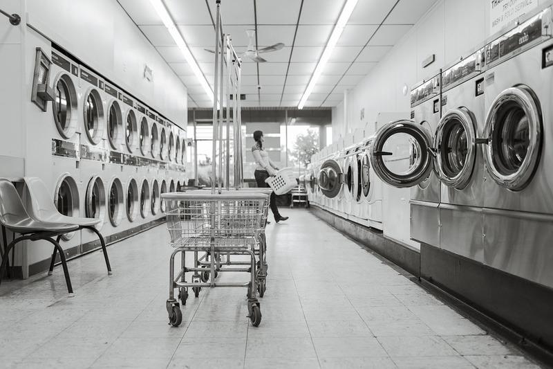 【手機聊天直播551996】 洗衣機壞了