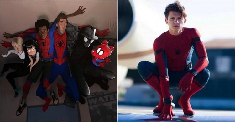 【電話交友聊天約會】索尼正式公布「蜘蛛人脫離漫威的新計畫」!超強連動竟慘被網嘲:484太有自信