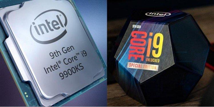 【電話聊天交友約會】遊戲玩家最新神器降臨!Intel 第9代「特別版」處理器限量上市