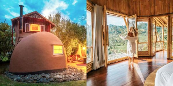 【手機交友APP推薦】Airbnb全球9大特色房型公開!「入住整隻大象、一只靴子或是懸空木屋」獵奇外觀+奢華內裝超越想像