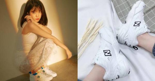 【手機交友APP推薦】攤開小隻馬 IU 收藏的這些球鞋,竟都是平價又好穿的「美腿神器」!同為嬌小女孩的妳,該買了吧?