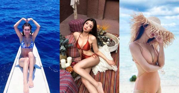 【手機交友APP推薦】2020夏天泳裝推薦!特搜6大女性泳裝品牌,比基尼、連身款、小胸女也能變成性感尤物