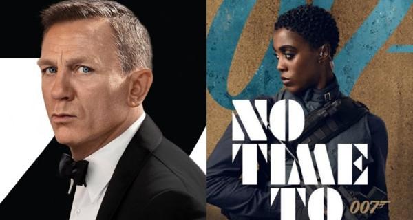 【手機交友APP推薦】義大利、西班牙版預告洩密?  新一代007情報員是黑人女性