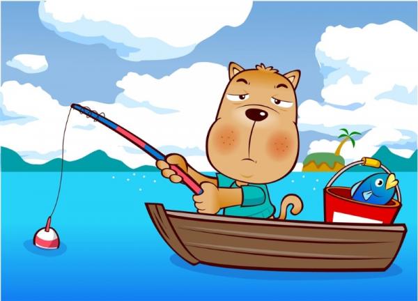 【手機交友APP推薦】釣魚