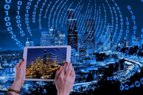 【手機交友APP推薦】5G導入產業物聯網 製造轉型正在發生