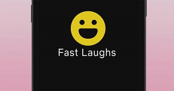 【手機交友APP推薦】Netflix 推出「Fast Laughs」功能,沒時間看完整節目也能看有趣片段