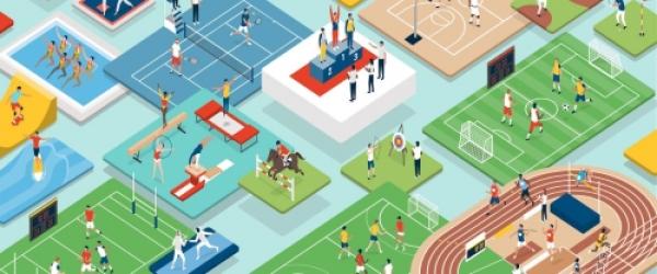 【手機交友APP推薦】和 Google 及 YouTube 一起前進 2020 年東京奧運!