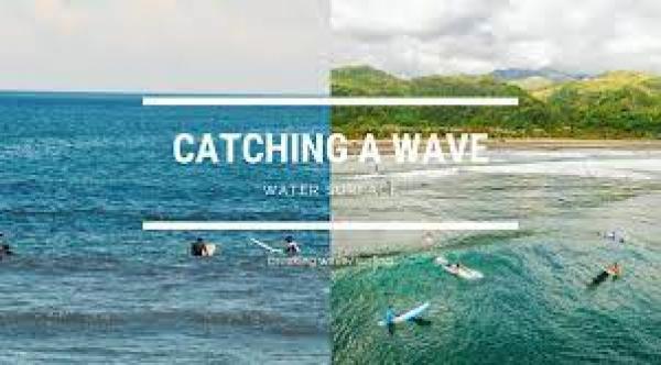 【手機交友APP推薦】想衝浪不知道去哪裡?台灣三個浪點介紹讓你衝好衝滿!