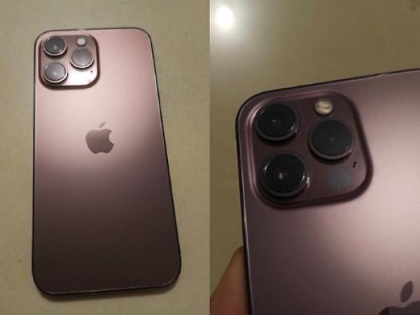【手機交友APP推薦】蘋果秋季發表可能會有2場 iPhone 13 Pro原型機疑洩